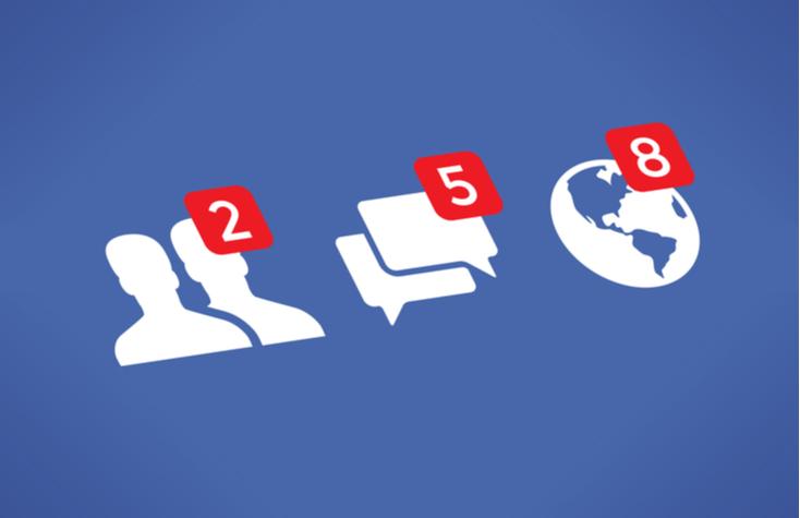 Facebook oglasavanje
