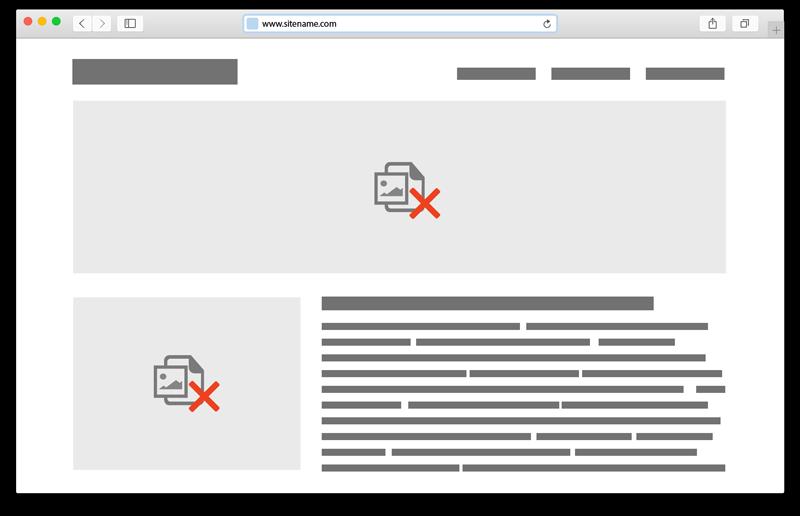 Slabe performase sajta