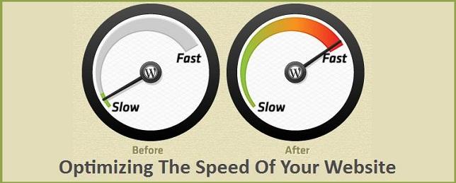Ubrzavanje sajta