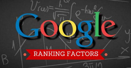 faktori rangiranja