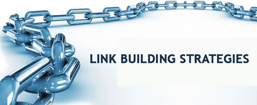 građenje linkova